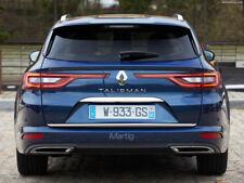 Renault Talisman Grandtour - Baguette de coffre Chrome 3M Bas Hayon Tuning