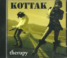 KOTTAK THERUPY CD - MONEY CHANGES EVERYTHING & MORE