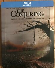 The Conjuring - UK Steelbook ( Blu-ray )