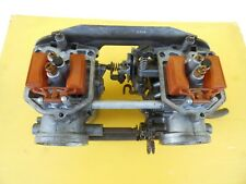 HONDA SUPERDREAM CB400N VB 31B - ORIGINAL FIT CARBS CARBURETTORS VERY GOOD ORDER