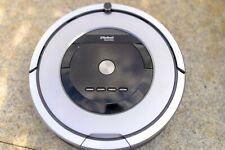 iRobot Roomba 886 Robotic Vacuum Cleaner - Grey/Black