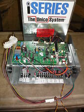 NEW Unico iSeries ISB10094 Furnace Controller Control Board 1BV1.08