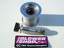 "BLOWER SHOP SUPERCHARGER 4"" DIA. IDLER PULLEY ASSEMBLY KIT 4100 4152 4150"