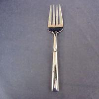 Oneida Stainless Flatware STOCKHOLM Serving Fork NEW