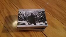 "2006 PRESS PASS  ELVIS PRESLEY"" ELVIS LIVES""  RARE 90 CARD TRADING CARD SET"