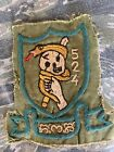 Vietnam War Theater Special Forces Green Beret ARVN 524th Shock Commandos Patch
