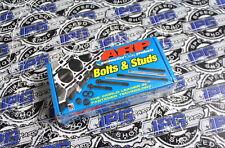 ARP Head Studs 1989-1992 1st Gen Mitsubishi Eclipse 4G63 4G63T 6 Bolt Engines