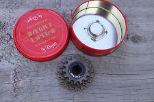 Regina America alloy 6 speed freewheel NOS 14-21T