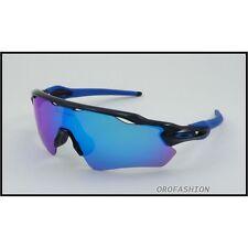 Occhiali da sole OAKLEY RADAR EV PATH 9208-20 Black Sapphire Iridium