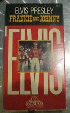 Elvis Presley - Frankie and Johnny (VHS 1987)