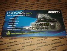 Uniden Pro520Xl Pro Series 40-Channel Cb Radio.
