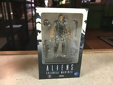 "2016 Hiya Toys PX Aliens Colonial Marines 1:18 Scale 3.75"" Figure MIB - HICKS"
