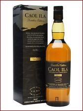 Whisky CAOL ILA Distillers Edition 2001 bott. 2013 special release Moscatel cask