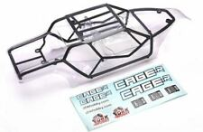 DHK Hobby - Body, Clear: Cage-R