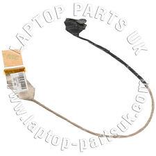 "HP Compaq Presario CQ56 series Screen Cable, Video Ribbon for 15.6"" LCD Display"