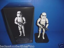 Gentle Giant Star Wars Rebels Stormtrooper Maquette Statue- LE #1015 of 2300 New