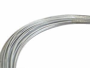 1/2kg Galvanised 16g (1.6mm) Tying Wire