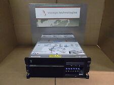 IBM 8205-E6B 16-WAY 3.55GHZ 64GB MEMORY 146GB X 6 Power740 P7 8205 E6B