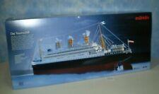 Mint Marklin 16150 Das Traumschiff Viktoria Passenger Wind - Up Ship Model Boat
