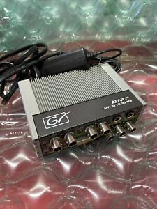 GRASS VALLEY ADVC G1 Any In to SDI Multi-Functional Converter