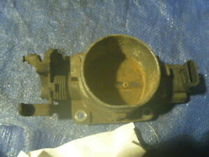 99 Ford F-150 F-250 Expedition Lincoln Navigator Throttle Body OEM 4.6L 5.4L