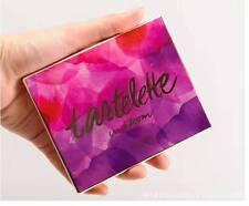 12 Colors Tartelette in Bloom Clay Palette  Eye Shadow Tarte High Performance