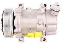 Citroen C2 1,4HDi 03- Klimakompressor für Hersteller SANDEN SD6V12