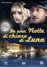 Dvd IN UNA NOTTE DI CHIARO DI LUNA - (1989)  01 Distribution......NUOVO