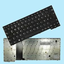 DE Tastatur f. Lenovo Thinkpad Yoga 11E Series FRU 04X6233 Model: MO-84D0