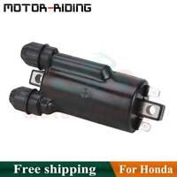 Honda Ignition Coil 12 Volt  12V Dual Feed CB1000 CB1000F CB1000R CB 1000 NEW