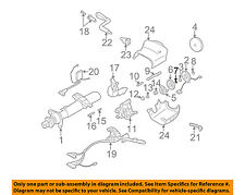 GM OEM Steering Column-Ring 5694191