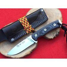 Cuchillo Nieto Chaman Buscraft 139M Micarta, Messer, Knive, Couteau, Coltello