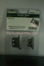 WAHL Professional Double Wide Adjustable Timmer Blade 2215 for Detailer 5 star