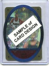 1996 SPX Gold #38 Michael Finley Phoenix Suns