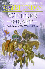 Hardback The Wheel of Time Fiction Books in English
