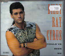 Billy Ray Cyrus-Could ve Been Me cd maxi single
