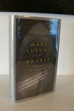 The Wave Theory of Angels by Alison MacLeod UK 1st/1st 2005 Hardcover Unexploded