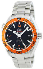 232.30.46.21.01.002 | OMEGA SEAMASTER PLANET OCEAN | BRAND NEW 45.5MM MENS WATCH