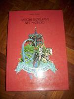 DANILO TOSETTO - PARCHI RICREATIVI NEL MONDO n.4 - ED:FACTO - ANNO:1989 (SO)