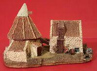 Lilliput Lane Preston Mill with Deeds, Booklet & Box