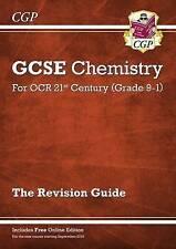GCSE Chemistry For AQA (Grade 9-1)