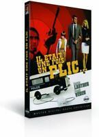 Il etait une fois un flic DVD NEUF SOUS BLISTER Michel Constantin, Mireille Darc