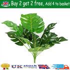 Large 40cm Artificial Plants Home Office Indoor Garden Faux Plant Tree Decor UK`