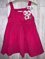 Girls Age 4 (3-4 Years) Bonnie Jean Summer Dress