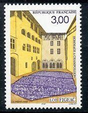 TIMBRE FRANCE OBLITERE N° 3256 FIGEAC LOT / Photo non contractuelle