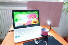 WIE NEU I Asus X206 Netbook l 11 Zoll HD l SSD I Windows 10 l QUAD CORE l USB3