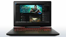 "Lenovo Y900 17"" Laptop (NEW) GTX 980M 8GB/i7-6820HK/16GB DDR4/1TB+128GB SSD"