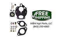 Zenith Carburetor kit Ford 2000 3000 4000 5000 230A 231 335 340 420 515 535 555