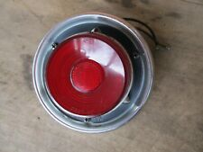 NOS? 1952 FORD CUSTOMLINE CRESTLINE VICTORIA TAIL LAMP LIGHT  fomoco FAA-13404-J