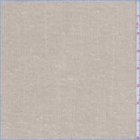 Oatmeal Slub Wool Blend Suiting, Fabric By The Yard